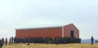 Amish-mannen