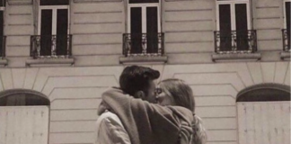 verliefd