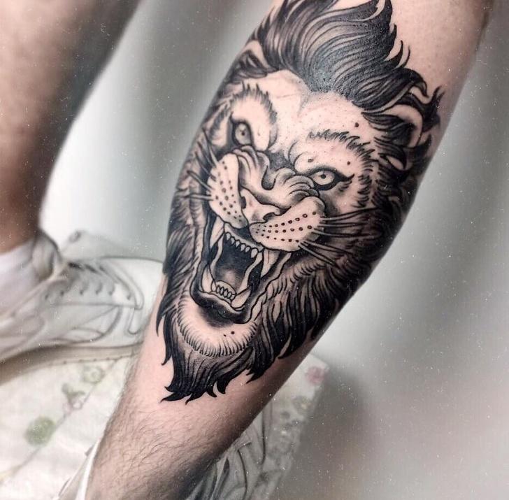 9 Gevaarlijke Tattoos Waardoor Je In De Problemen Kunt Raken
