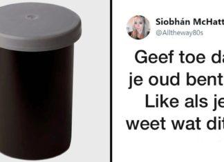 grappige tweet