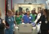 eerbetoon aan orgaandonor