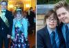 Koppel met syndroom van Down bekroond tot koning & koningin van gala door klasgenoten