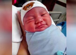 Moeder kijkt naar gezicht van baby en weet dat het niet van haar is - doet DNA-test om het te bewijzen