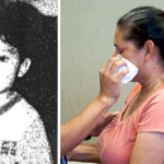 1-jarige verdween spoorloos in 1995 - 21 jaar wordt het leven van haar ex wordt onthuld