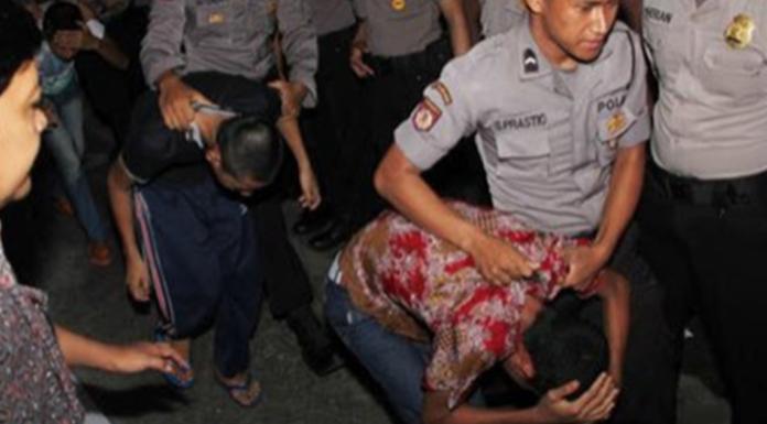 Seksmisdadigers van kinderen in Indonesië kunnen nu legaal worden gecastreerd