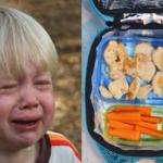 Moeder verontwaardigd nadat lerares lunchmaaltijd van haar zoon weggooit omdat het 'ongezond' was