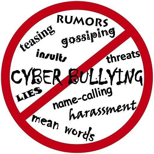 stop cyber pesten