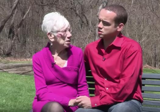 37 jaar oude vrouw dating 27-jarige man