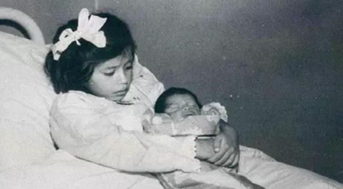 Het verhaal van Lina Medina, de jongste moeder in de geschiedenis