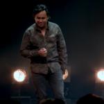 Daniël Arends laat niks over van 16-jarig jongetje en zijn moeder tijdens zijn show