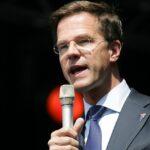 Mark Rutte: 'Ook voor Nederland is een lockdown denkbaar'