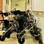 BREAKING: Bezoek van verpleeghuizen niet meer toegestaan