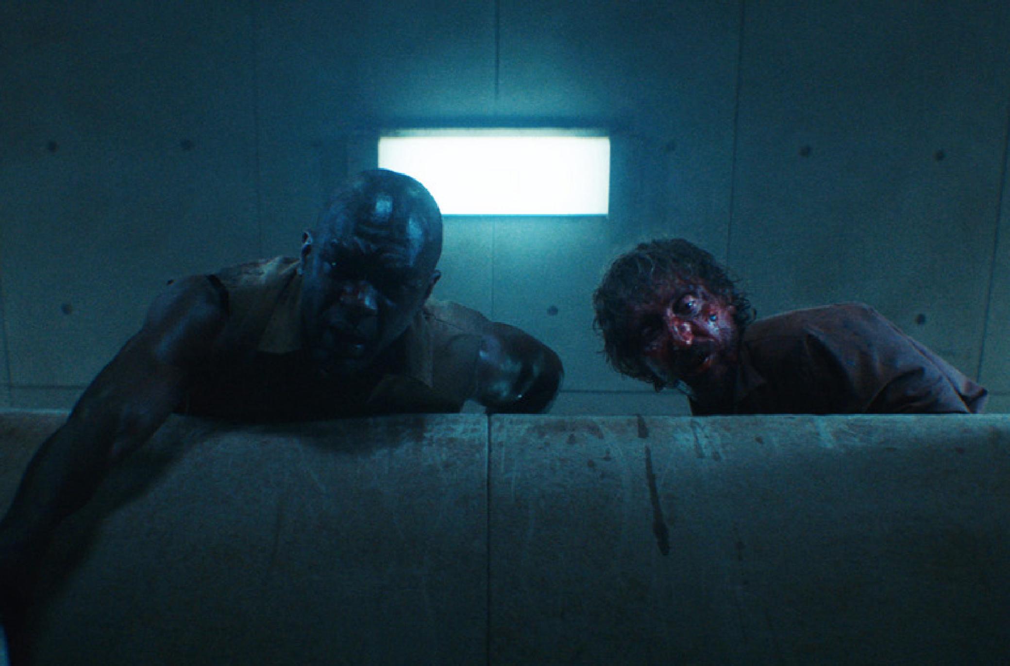 Deze Spaanse horrorfilm op Netflix zorgt voor slapeloze nachten