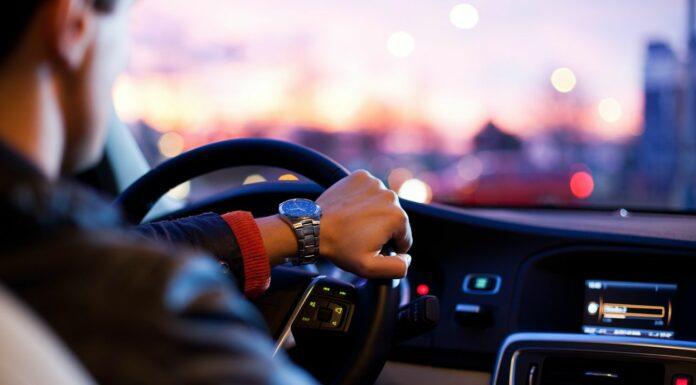 Onderzoek bevestigt dat mannen beter autorijden dan vrouwen