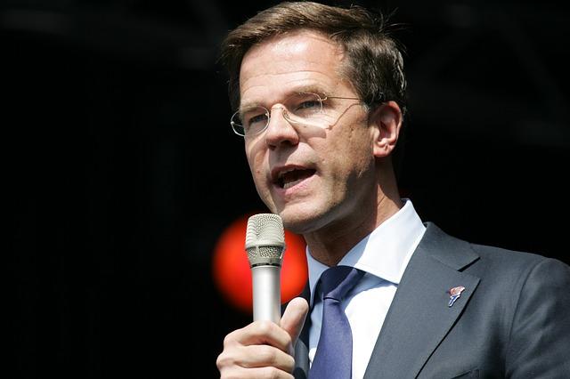 Mark Rutte: 'Het achterblijven van de prinsessen is een privézaak'