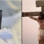 Spijker Jezus Christus