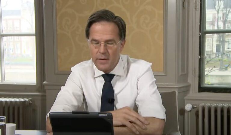 Live: Ministerraad heeft de knoop doorgehakt over het aftreden kabinet-Rutte III