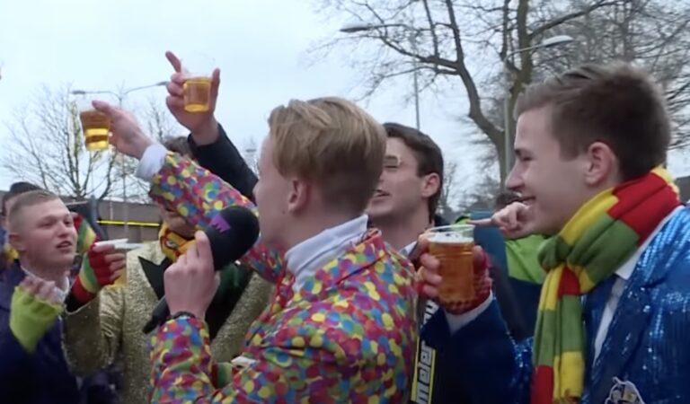 Kick Out Zwarte Piet is van plan om carnaval aan te pakken