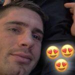 nieuwe vriendin Rico Verhoeven