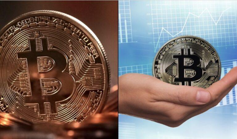 Dit is hoeveel geld je zou hebben als je in 2009 €100 in Bitcoin had geïnvesteerd