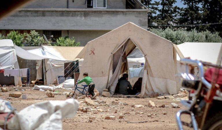 Denemarken is het eerste Europese land dat Syrische vluchtelingen terug naar huis stuurt