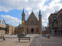 bommelding Den Haag