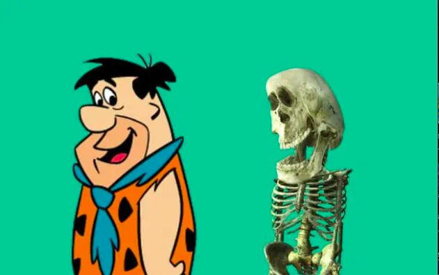 Kunstenaar maakt 'anatomisch correcte' versies van 5 iconische figuren