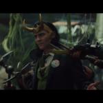 Marvel Loki serie