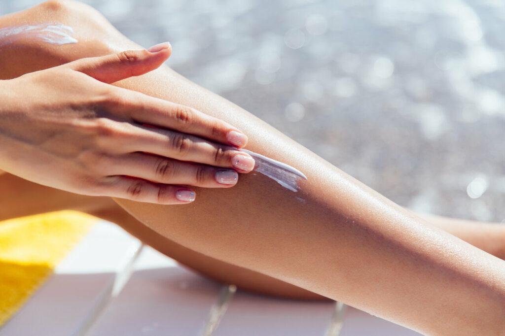 zonnebank uv-straling gevaarlijk