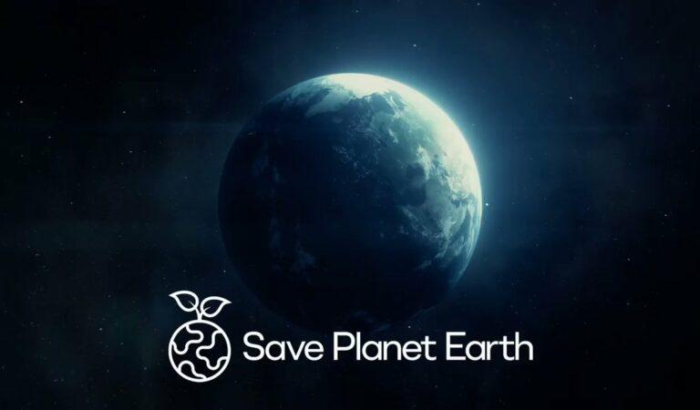 Save Planet Earth Token (SPE) – verdien geld terwijl je de wereld een betere plek maakt