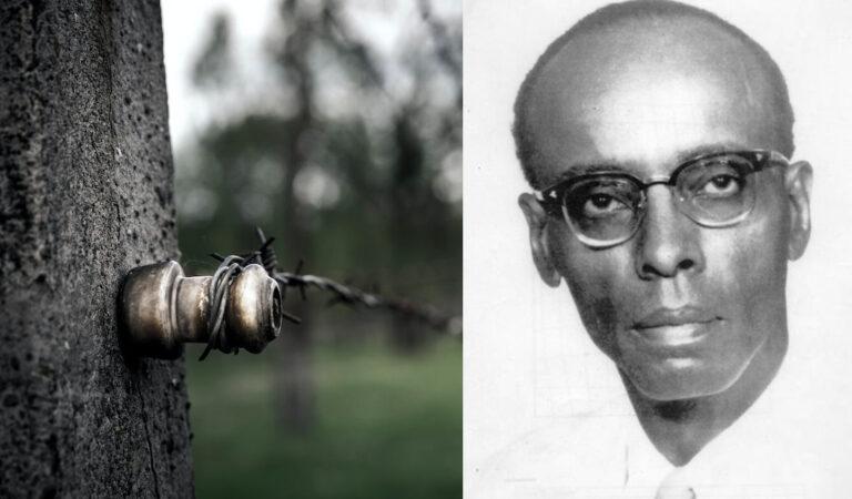 Leo Lashley – een vergeten verzetsheld die Joodse onderduikers hielp in WOII