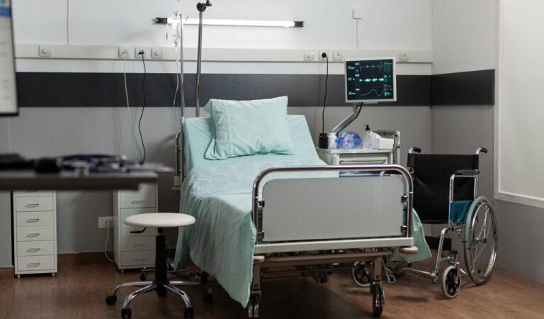 Ziekenhuisopnames zijn voor 90% te danken aan niet-gevaccineerde mensen