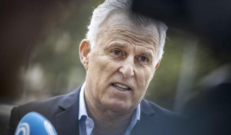 Een beveiliger van RTL kreeg tip kort voor aanslag op De Vries